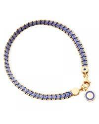 Astley Clarke | Blue Mood Indigo Cosmos Biography Bracelet | Lyst