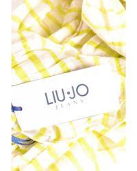 Liu Jo Green Sciarpe/guanti Pt1360