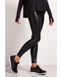 Koral - Black Lustrous Legging - Lyst