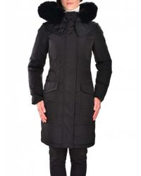Peuterey - Jacket In Black - Lyst
