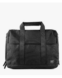 Porter - Black 2 Way Briefcase for Men - Lyst