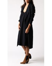 The Fifth Label | Blue New Moon Coat | Lyst