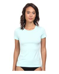 Rip Curl | Blue Wash Loose Fit Short Sleeve | Lyst