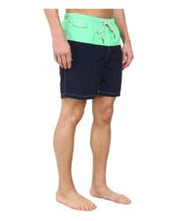 Tommy Bahama - Green Naples Block Party for Men - Lyst