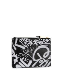Moschino | Black Clutches | Lyst
