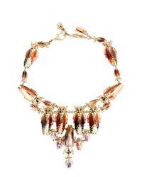 Vernissage Jewellery | Metallic Necklace | Lyst