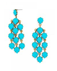 BaubleBar | Blue Waterfalls Drops | Lyst