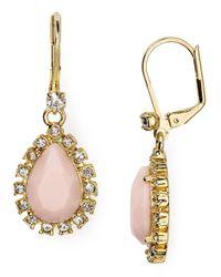 Kate Spade | Pink Balloon Bouquet Drop Earrings | Lyst