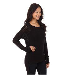 Volcom | Black For Love Sweater | Lyst