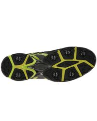 Asics - Black Gel-ace Tour® Sunbelt for Men - Lyst