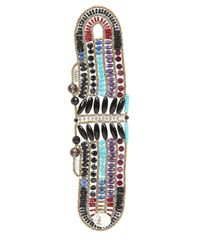 Ziio | Multicolor Hathor Bracelet | Lyst
