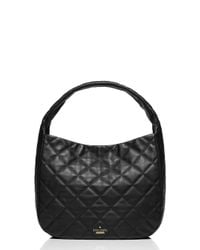 kate spade new york | Black Emerson Place Small Aurelie | Lyst