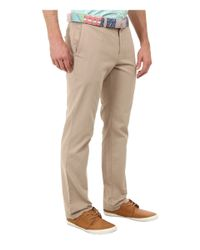 Vineyard Vines | Natural Breaker Pant for Men | Lyst