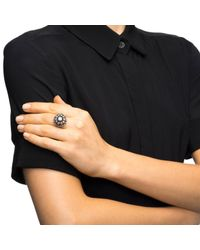 Lulu Frost - Multicolor New Brilliant Ring - Lyst