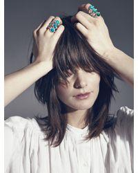 Jenny Bird - Multicolor Aurora Mood Ring - Size 7 - Lyst