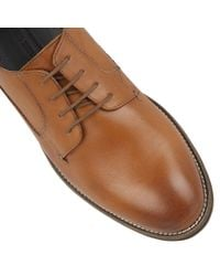 Frank Wright - Brown Merton Mens Lace-up Shoes for Men - Lyst