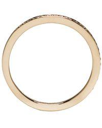 Sophie Bille Brahe   Metallic Gold Rue Argyle Ring   Lyst