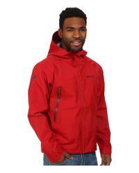 Marmot - Red Nano As Jacket for Men - Lyst