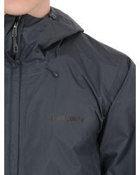 Patagonia | Gray Torrentshell Hardshell Jacket for Men | Lyst
