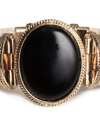H&M - Metallic Bracelet - Lyst