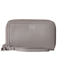 Vince Camuto | Gray Ada Wristlet | Lyst