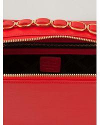 Opening Ceremony - Red 'Sumi' Handbag - Lyst