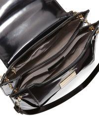 Jason Wu - Black Christy Leather Shoulder Bag - Lyst