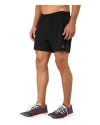 Adidas Originals | Black Bermuda Shorts for Men | Lyst