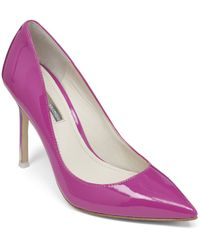 BCBGeneration - Purple Treasure Pumps - Lyst