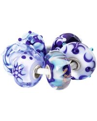 Trollbeads | Blue Magic Winter Kit | Lyst