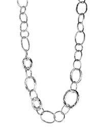 Ippolita | Metallic Bastille Necklace | Lyst