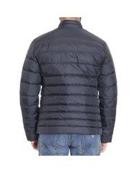 Peuterey - Blue Jackets Man for Men - Lyst