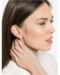 BaubleBar - Metallic Graphic Ear Jacket Set - Lyst