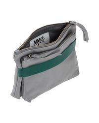 MM6 by Maison Martin Margiela - Blue Handbag - Lyst