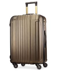 "Hartmann | Metallic Closeout! 50% Off Modern Vigor 25"" Medium Journey Spinner Suitcase 