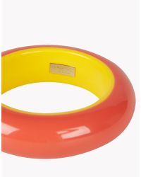 DSquared² - Pink Ocean Drive Armlet - Lyst