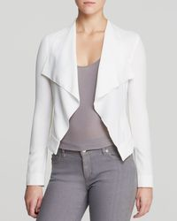Kut From The Kloth - White Admon Open Front Jacket - Lyst