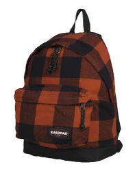 Eastpak - Red Backpacks & Fanny Packs for Men - Lyst