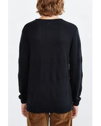 Timberland - Black Neil Sweater for Men - Lyst
