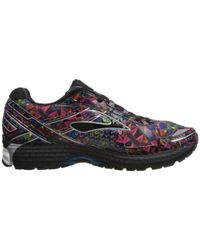 Brooks | Black Adrenaline Gts 15 for Men | Lyst