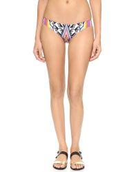 Pilyq | Multicolor Bikini Bottoms | Lyst
