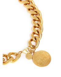 Ela Stone | Metallic Alexander Coin Pendant Necklace | Lyst