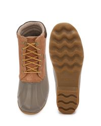 Sperry Top-Sider - Brown Avenue Duck Boots for Men - Lyst