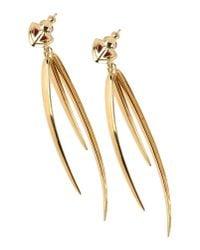 Katie Rowland | Metallic Earrings | Lyst