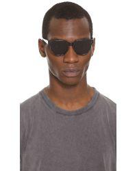 Han Kjobenhavn - Gray State Sunglasses for Men - Lyst