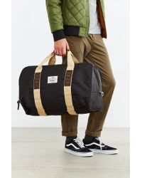Poler - Black Duffaluffagus Duffel Bag for Men - Lyst