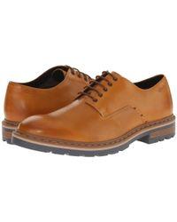 Clarks - Brown Dargo Walk for Men - Lyst