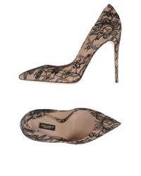 Dolce & Gabbana - Brown Court - Lyst