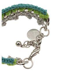 Venessa Arizaga | Green 'bahama Mama' Bracelet | Lyst