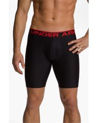 Under Armour | Black 'o Series' Boxer Briefs for Men | Lyst